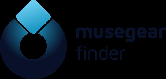 musegear finder Logo