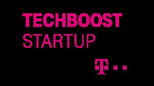 Logo_TECHBOOST_Startup_Alpha Transparenz