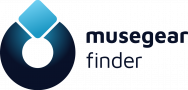 musegear finder Logo